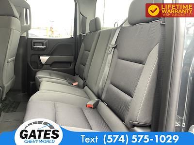 2018 Chevrolet Silverado 1500 Double Cab 4x4, Pickup #M6919A - photo 11
