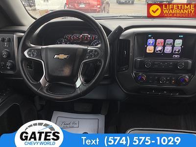 2018 Chevrolet Silverado 1500 Double Cab 4x4, Pickup #M6919A - photo 12