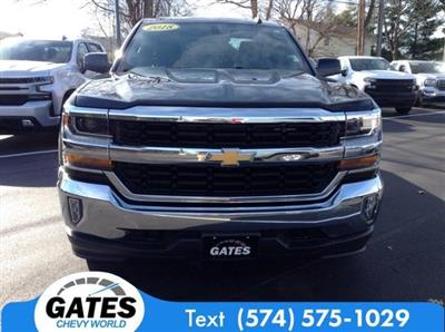 2018 Chevrolet Silverado 1500 Double Cab 4x4, Pickup #M6927B - photo 5