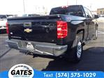 2018 Chevrolet Silverado 1500 Double Cab 4x4, Pickup #M6927B - photo 4