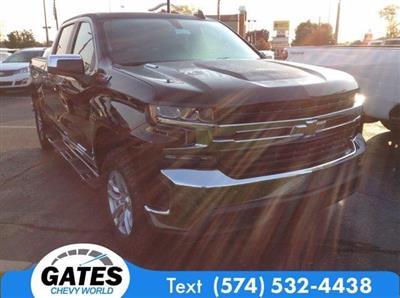 2020 Chevrolet Silverado 1500 Crew Cab 4x4, Pickup #M6937 - photo 1