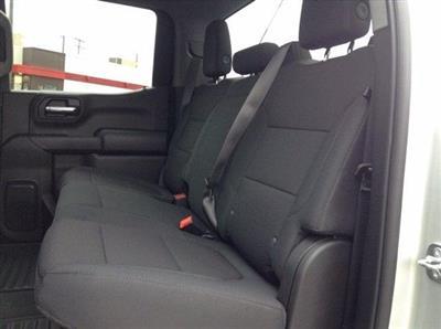 2020 Chevrolet Silverado 1500 Crew Cab 4x4, Pickup #M6949 - photo 11