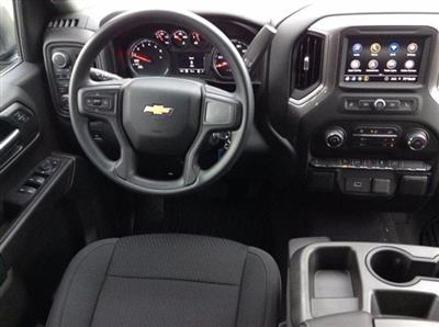 2020 Chevrolet Silverado 1500 Crew Cab 4x4, Pickup #M6949 - photo 13