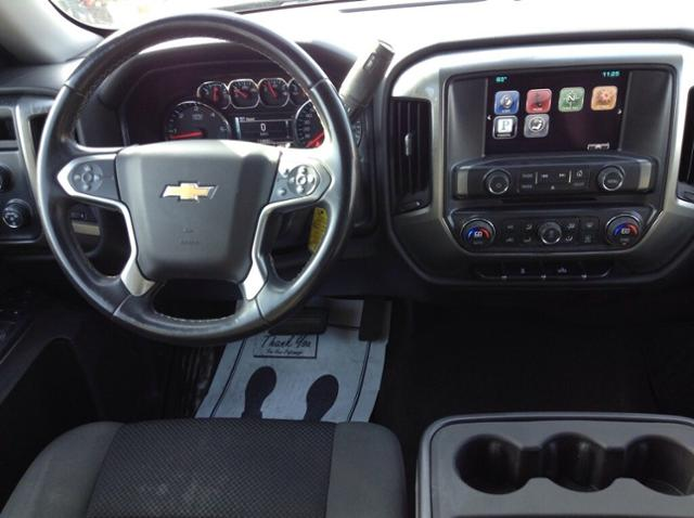 2014 Chevrolet Silverado 1500 Crew Cab 4x4, Pickup #M6949A - photo 13