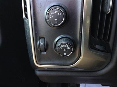 2014 Chevrolet Silverado 1500 Crew Cab 4x4, Pickup #M6949A - photo 21