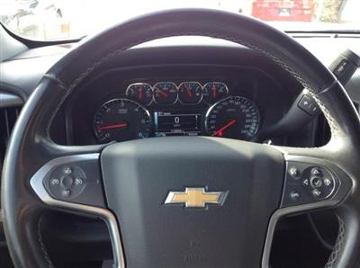 2014 Chevrolet Silverado 1500 Crew Cab 4x4, Pickup #M6949A - photo 22