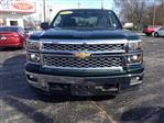 2014 Chevrolet Silverado 1500 Crew Cab 4x4, Pickup #M6949A - photo 3