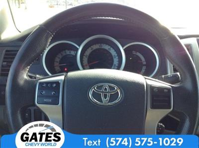 2013 Toyota Tacoma Double Cab 4x4, Pickup #M6960A - photo 23