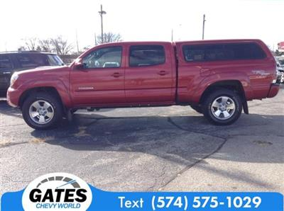 2013 Toyota Tacoma Double Cab 4x4, Pickup #M6960A - photo 5