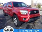 2013 Toyota Tacoma Double Cab 4x4, Pickup #M6960A - photo 1