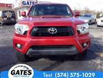2013 Toyota Tacoma Double Cab 4x4, Pickup #M6960A - photo 3