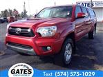 2013 Toyota Tacoma Double Cab 4x4, Pickup #M6960A - photo 4