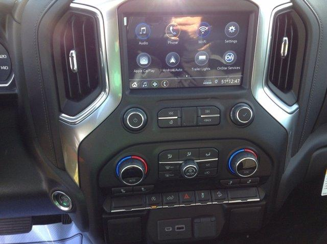2021 Chevrolet Silverado 1500 Crew Cab 4x4, Pickup #M6990 - photo 5