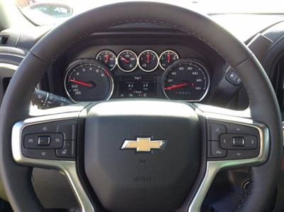 2021 Chevrolet Silverado 1500 Crew Cab 4x4, Pickup #M6990 - photo 8
