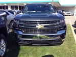 2021 Chevrolet Silverado 1500 Crew Cab 4x4, Pickup #M6990 - photo 3