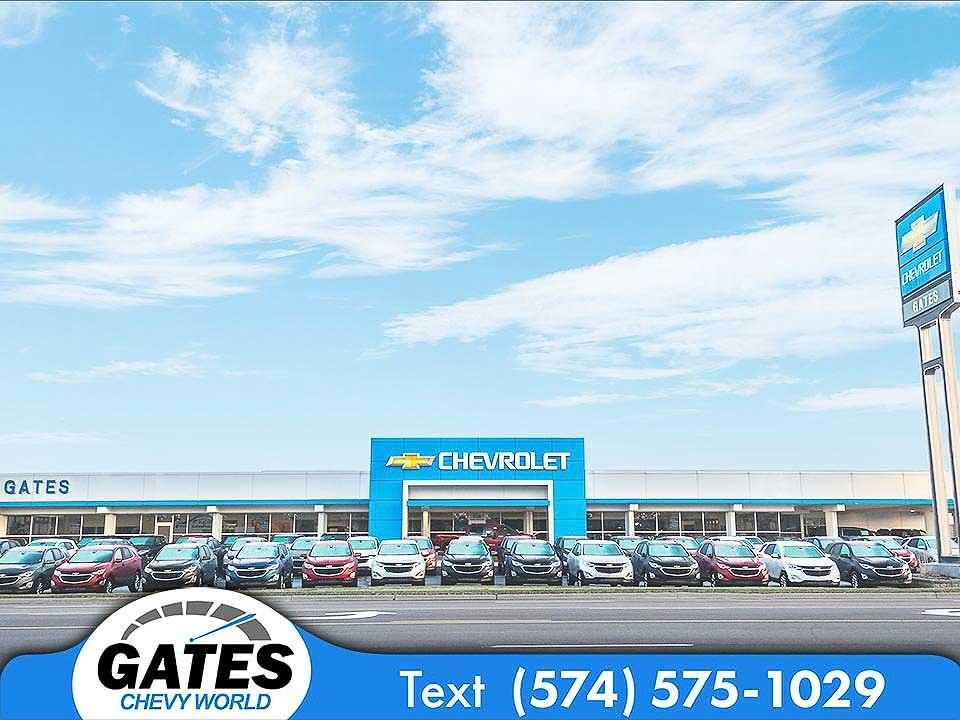 2018 Chevrolet Colorado Extended Cab 4x4, Pickup #M6993A - photo 5