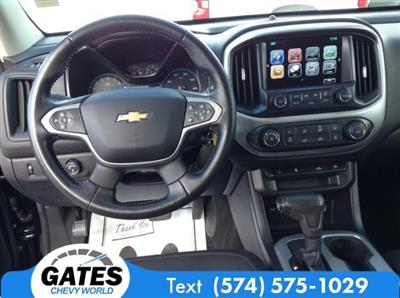 2018 Chevrolet Colorado Extended Cab 4x4, Pickup #M6993A - photo 13