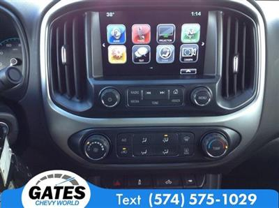 2018 Chevrolet Colorado Extended Cab 4x4, Pickup #M6993A - photo 15