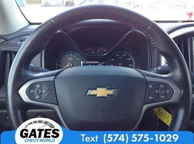 2018 Chevrolet Colorado Extended Cab 4x4, Pickup #M6993A - photo 22