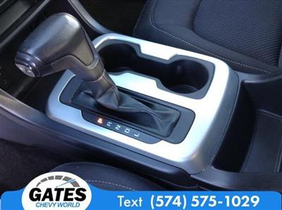 2018 Chevrolet Colorado Extended Cab 4x4, Pickup #M6993A - photo 24