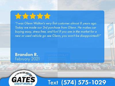 2018 Chevrolet Colorado Extended Cab 4x4, Pickup #M6993A - photo 6