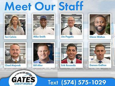 2018 Chevrolet Colorado Extended Cab 4x4, Pickup #M6993A - photo 7