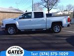 2015 Chevrolet Silverado 1500 Crew Cab 4x4, Pickup #M7001A - photo 5