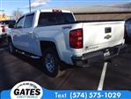 2015 Chevrolet Silverado 1500 Crew Cab 4x4, Pickup #M7001A - photo 2