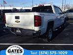 2015 Chevrolet Silverado 1500 Crew Cab 4x4, Pickup #M7001A - photo 8