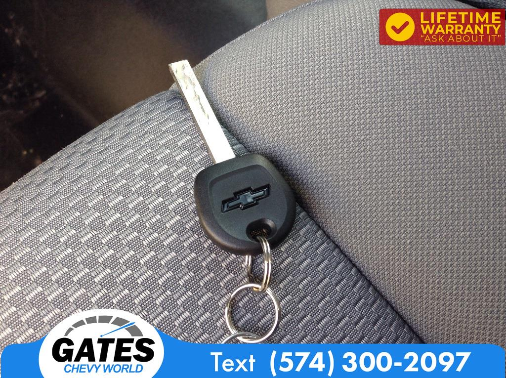 2020 Chevrolet Silverado 4500 Crew Cab DRW 4x4, Cab Chassis #M7004 - photo 12