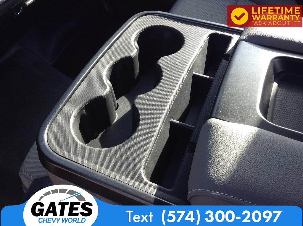 2020 Chevrolet Silverado 4500 Crew Cab DRW 4x4, Cab Chassis #M7004 - photo 13