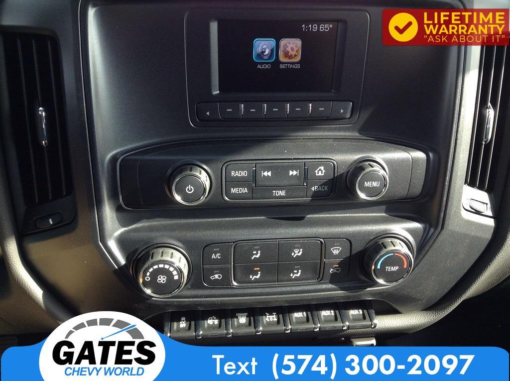 2020 Chevrolet Silverado 4500 Crew Cab DRW 4x4, Cab Chassis #M7004 - photo 8