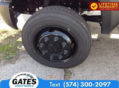 2020 Chevrolet Silverado 4500 Crew Cab DRW 4x4, Cab Chassis #M7004 - photo 14