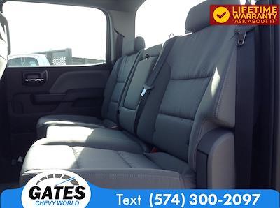 2020 Chevrolet Silverado 4500 Crew Cab DRW 4x4, Cab Chassis #M7004 - photo 6