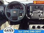 2020 Chevrolet Silverado 4500 Crew Cab DRW 4x4, Cab Chassis #M7004 - photo 7
