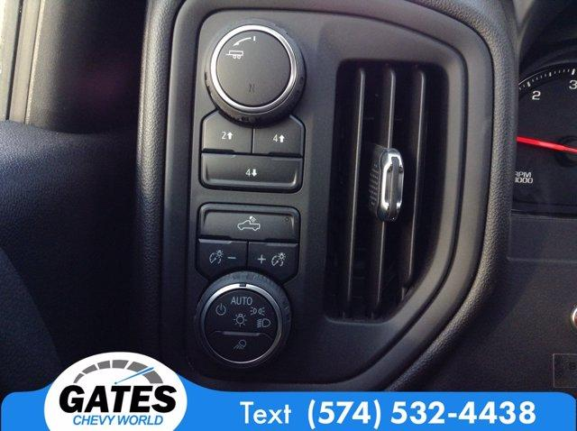 2020 Chevrolet Silverado 3500 Regular Cab DRW 4x4, Dump Body #M7026 - photo 11