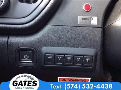 2020 Chevrolet Silverado 3500 Regular Cab DRW 4x4, Dump Body #M7026 - photo 12