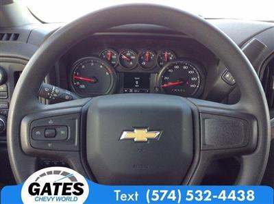 2020 Chevrolet Silverado 3500 Regular Cab DRW 4x4, Dump Body #M7026 - photo 13