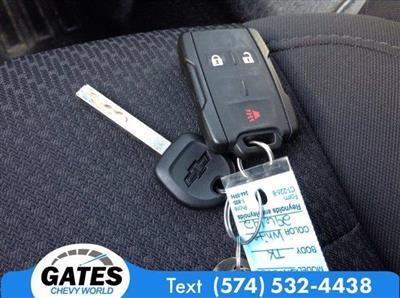 2020 Chevrolet Silverado 3500 Regular Cab DRW 4x4, Dump Body #M7026 - photo 14