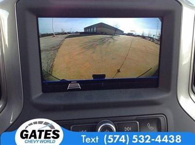 2020 Chevrolet Silverado 3500 Regular Cab DRW 4x4, Dump Body #M7026 - photo 9