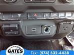 2020 Chevrolet Silverado 3500 Regular Cab DRW 4x4, Dump Body #M7026 - photo 10