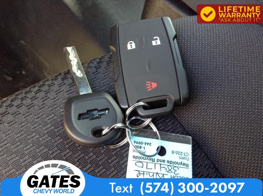 2020 Chevrolet Silverado 4500 Crew Cab DRW 4x2, Cab Chassis #M7060 - photo 12