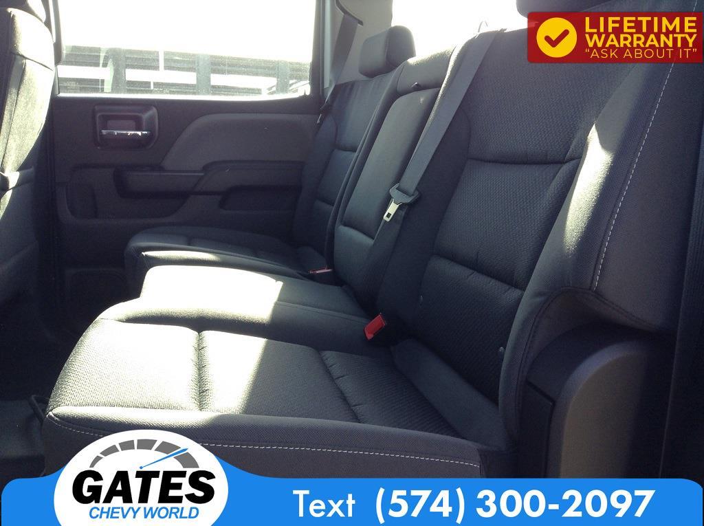 2020 Chevrolet Silverado 4500 Crew Cab DRW 4x2, Cab Chassis #M7060 - photo 6