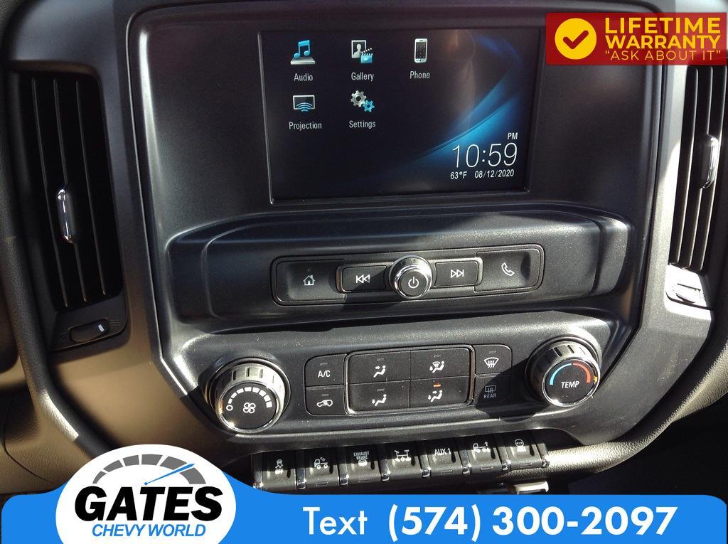 2020 Chevrolet Silverado 4500 Crew Cab DRW 4x2, Cab Chassis #M7060 - photo 8
