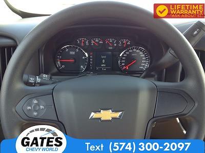 2020 Chevrolet Silverado 4500 Crew Cab DRW 4x2, Cab Chassis #M7060 - photo 11