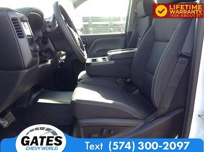 2020 Chevrolet Silverado 4500 Crew Cab DRW 4x2, Cab Chassis #M7060 - photo 5