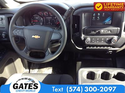 2020 Chevrolet Silverado 4500 Crew Cab DRW 4x2, Cab Chassis #M7060 - photo 7