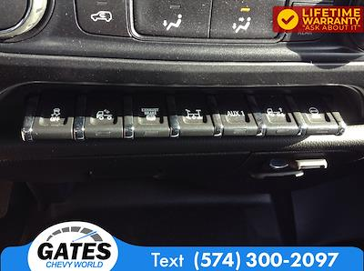 2020 Chevrolet Silverado 4500 Crew Cab DRW 4x2, Cab Chassis #M7060 - photo 9