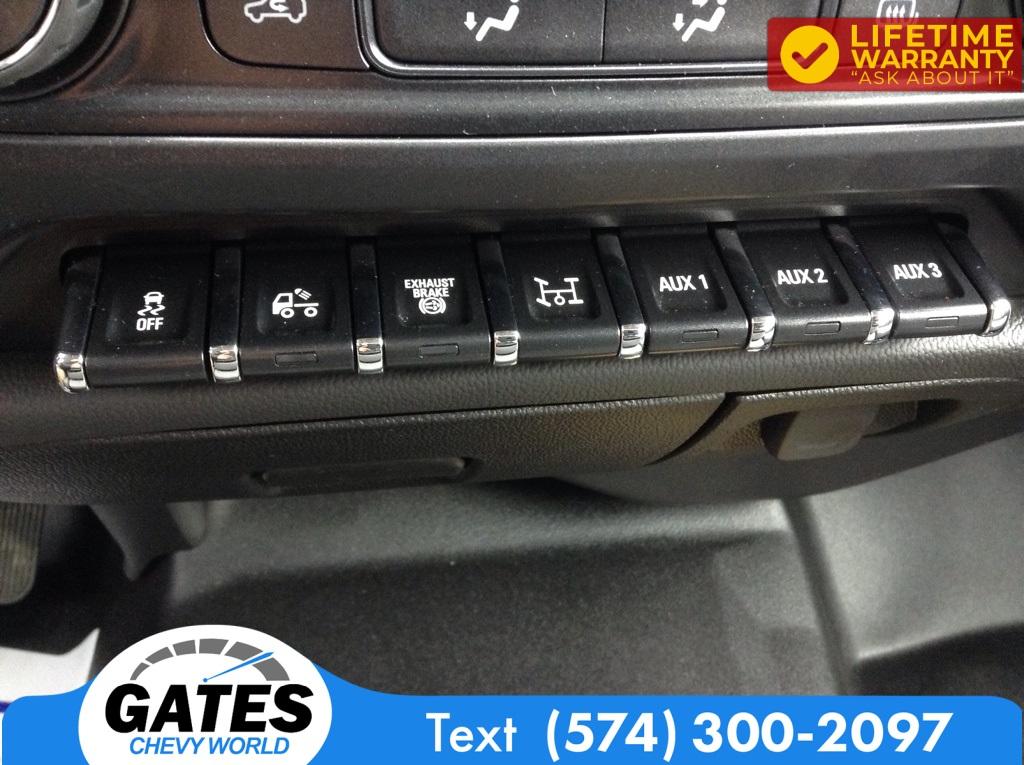 2020 Chevrolet Silverado 4500 Crew Cab DRW 4x4, Dump Body #M7113 - photo 11