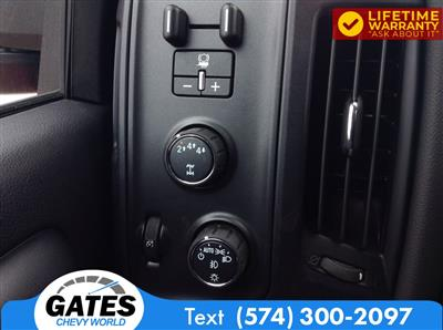 2020 Chevrolet Silverado 4500 Crew Cab DRW 4x4, Dump Body #M7113 - photo 12